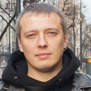 Каштанов Александр Владимирович